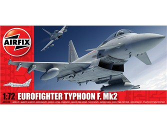 Eurofighter Typhoon 1:72