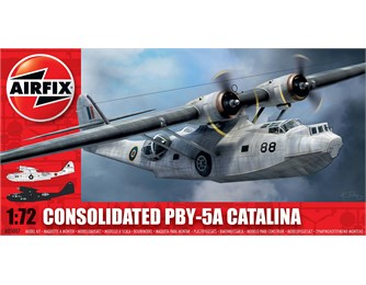 Consolidated PBY 5A Catalina 1:72