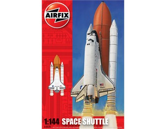 Space Shuttle 1:144